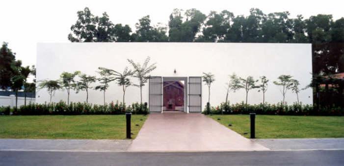 18 new front doors herman miller design yard msr architectu